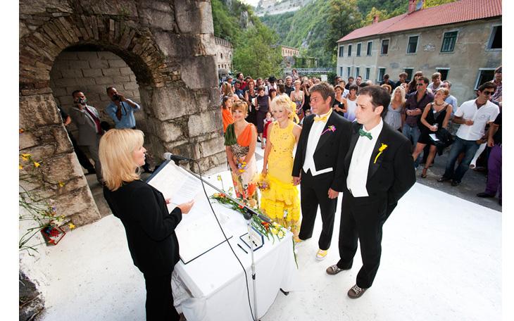 fotografije vjenčanja Hrvatska