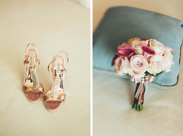 wedding bouquet dubrovnik