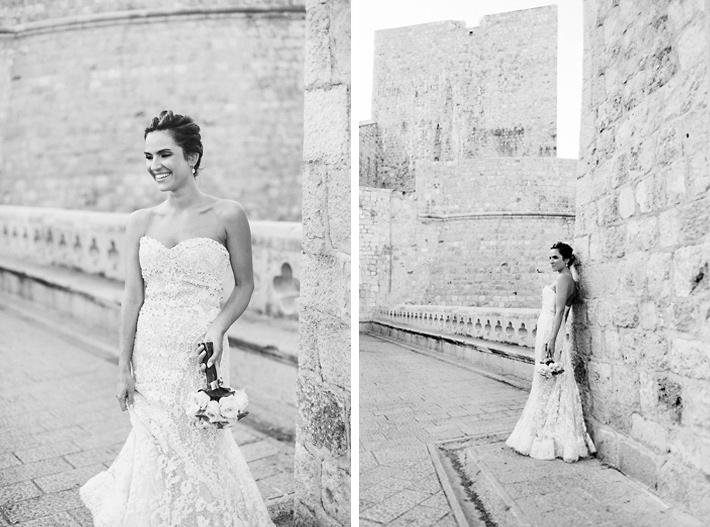 wedding dubrovnik