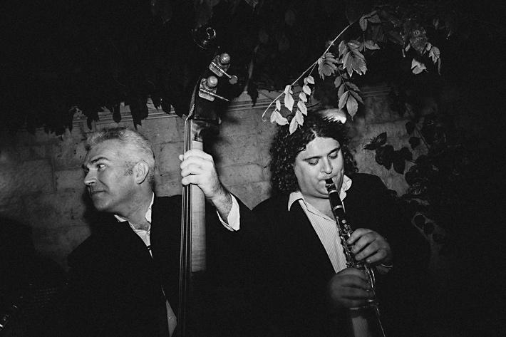 music band wedding dubrovnik