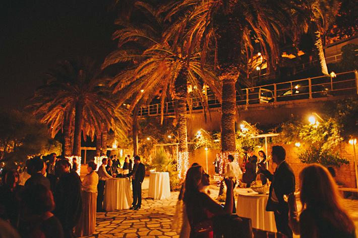 hotel excelsior dubrovnik terrace wedding
