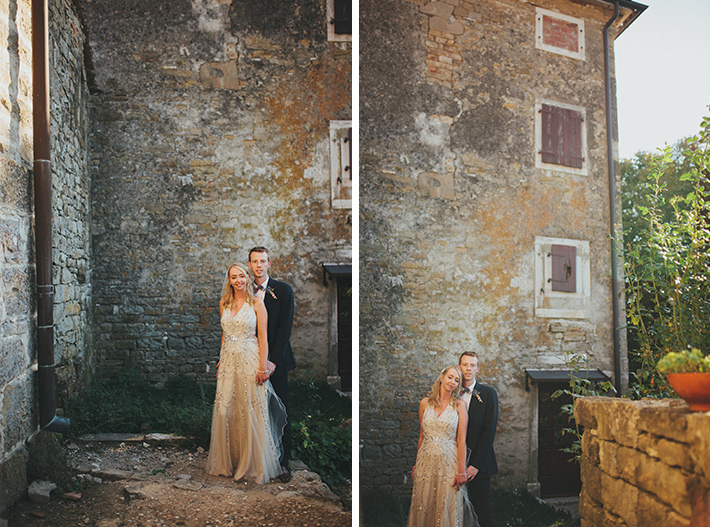 istra wedding photograph