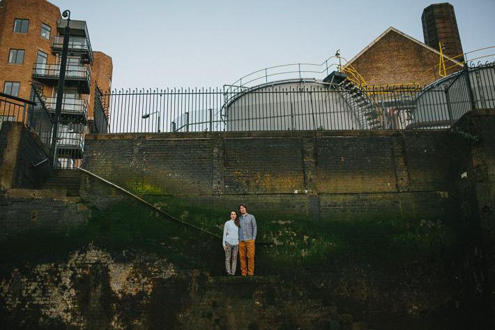 london engagement photographers