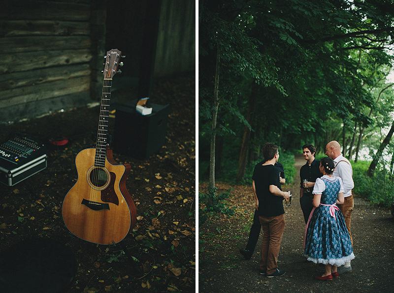 Austria wedding music