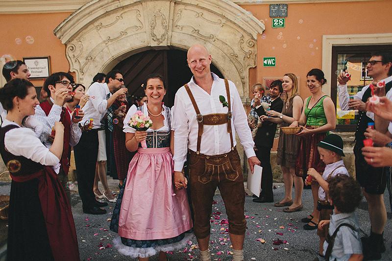 Austria wedding photos
