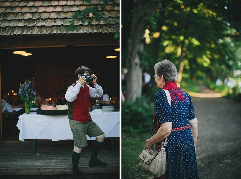Austria wedding