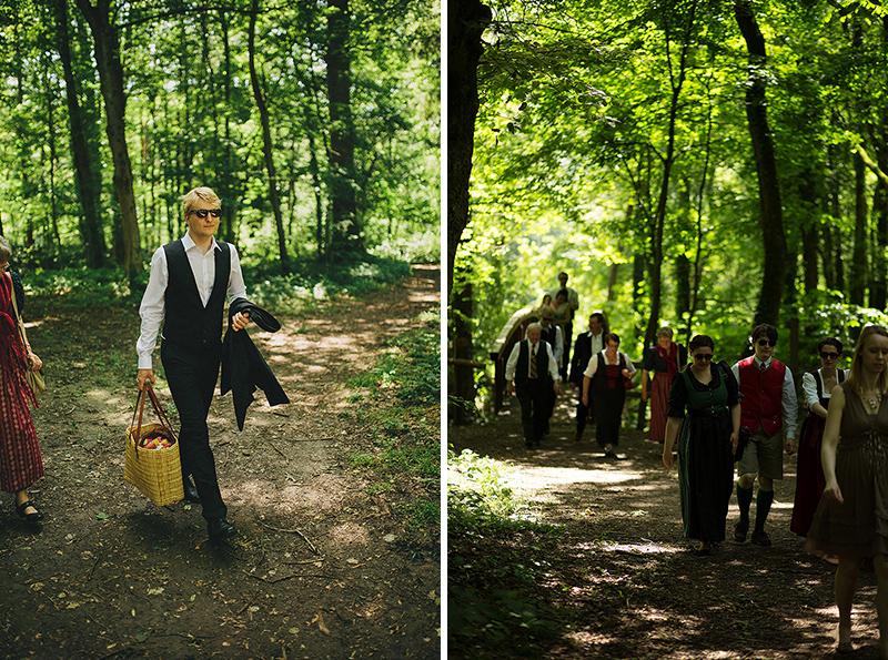 Styria wedding photography
