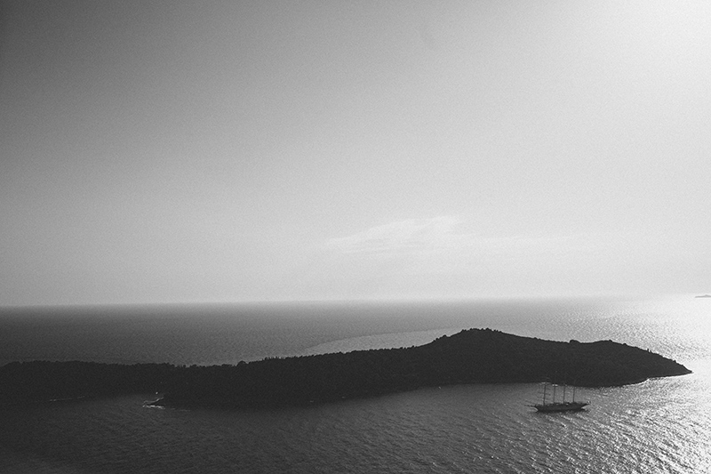 Park Orsula Dubrovnik wedding