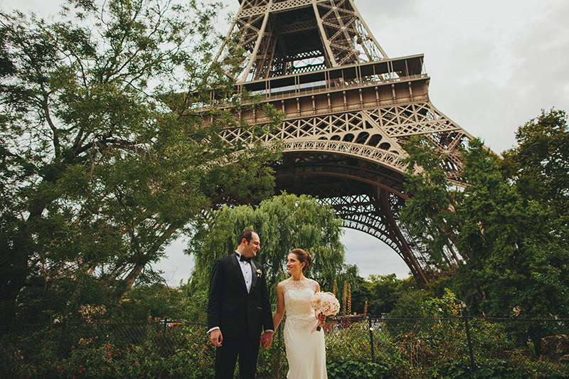 paris wedding ceremony locations