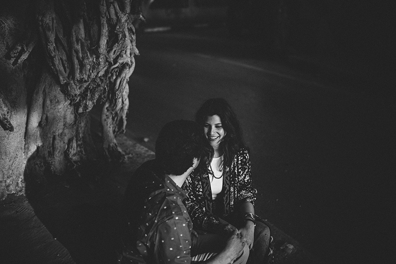 Cairo engagement photography