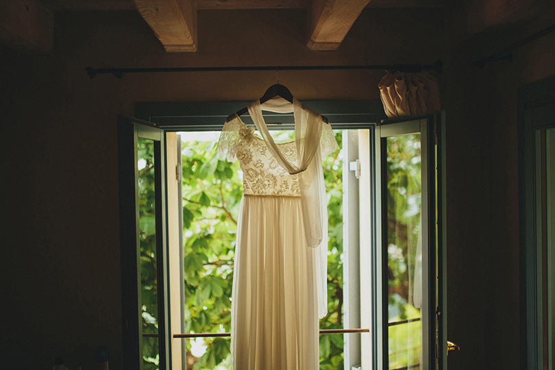 veneto wedding dress
