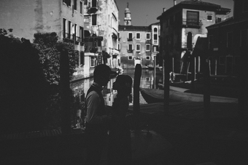Venice session pre-wedding