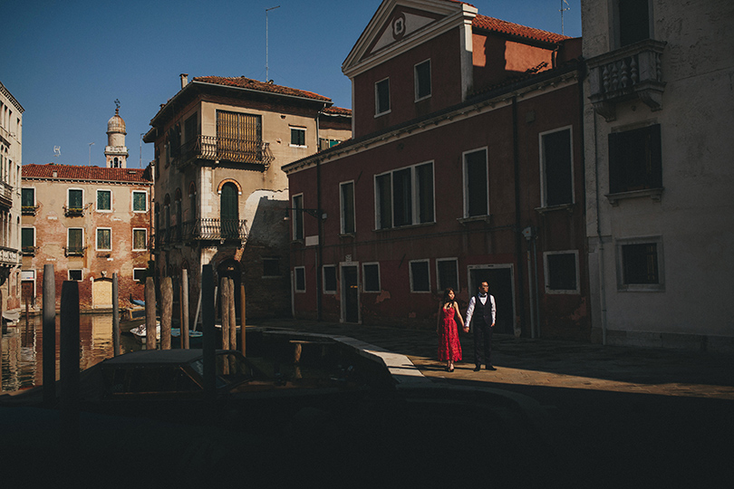 venice pre wedding session photographer