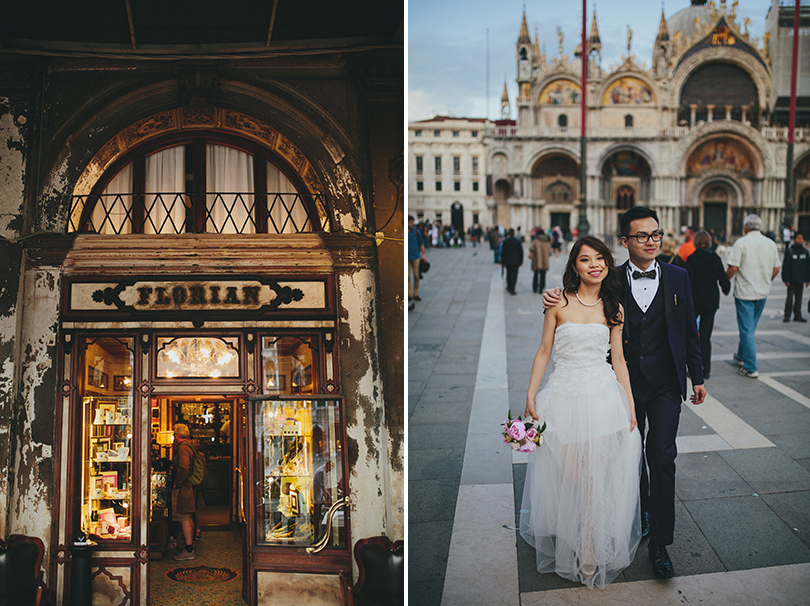 venice wedding photography florian