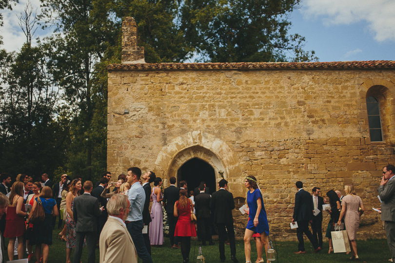 france chateau wedding