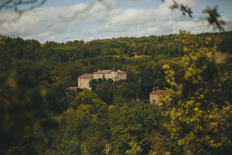 Château de Queille
