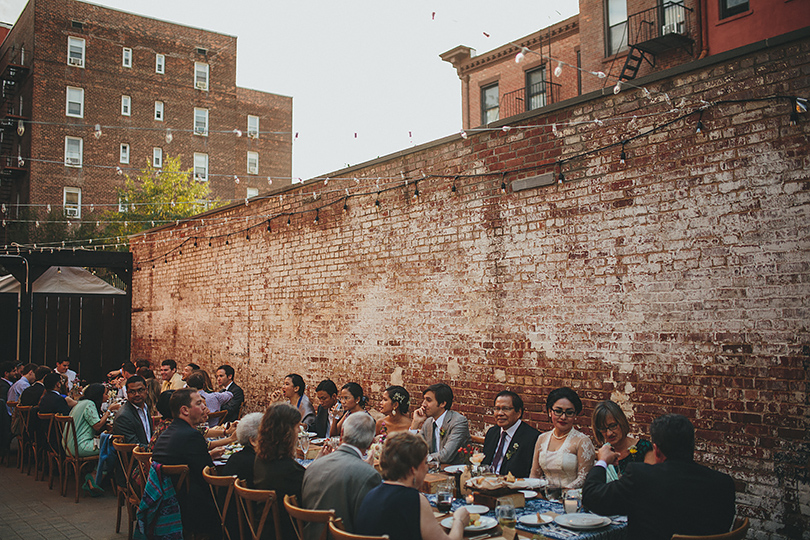 brooklyn backyard wedding photography 001