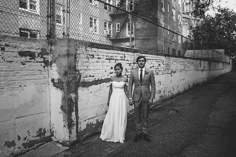 brooklyn new york wedding photographer