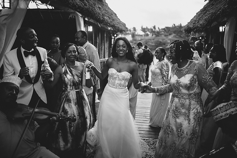 wedding Melia dance Zanzibar
