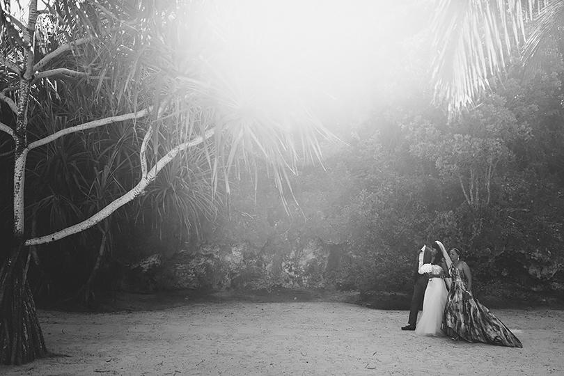Zanzibar bride