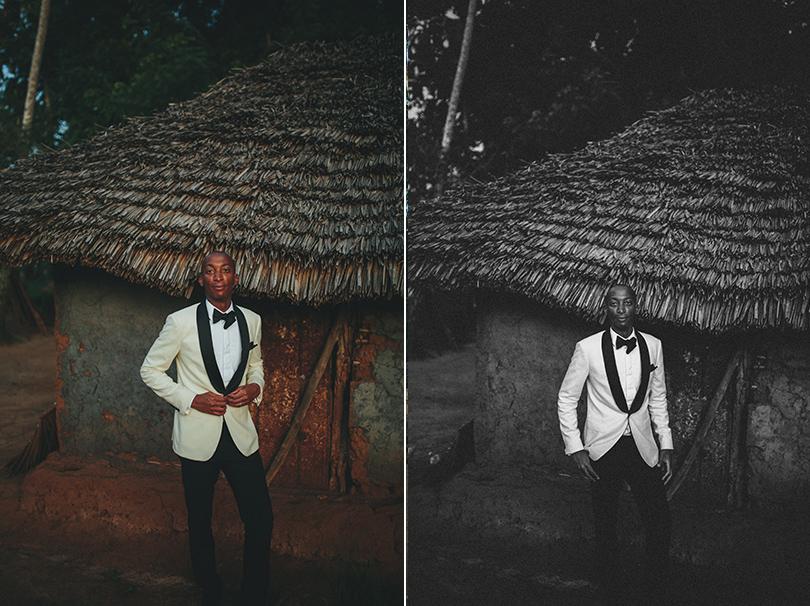 groom-tanzania-wedding-traditional-village