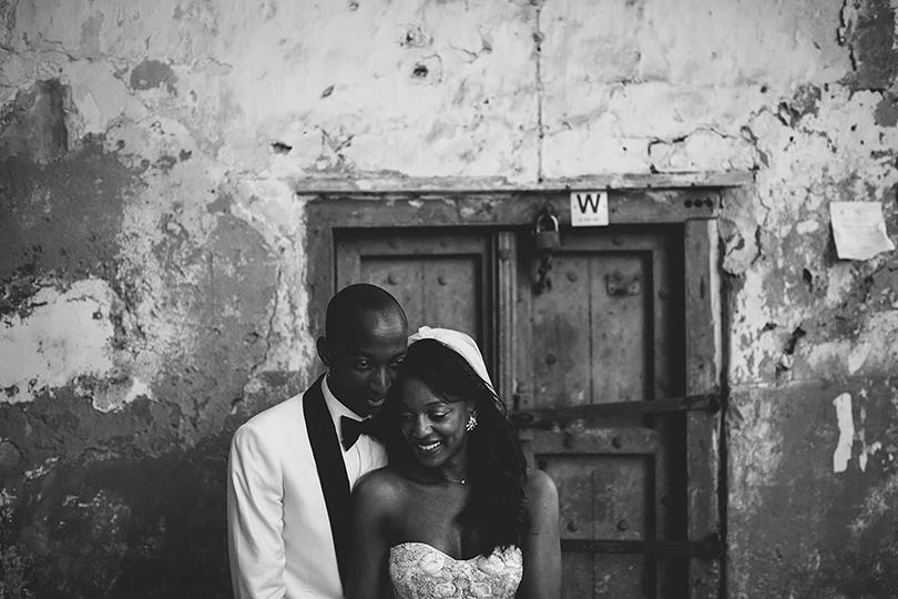 Zanzibar wedding photos