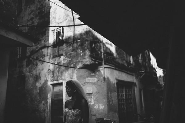 Jessica & Adam | Zanzibar wedding