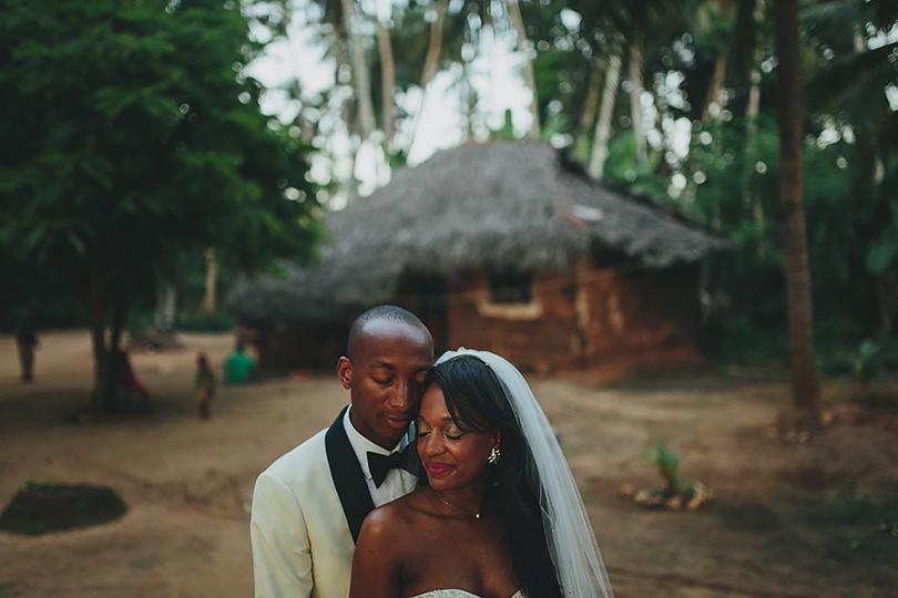 Zanzibar wedding photography