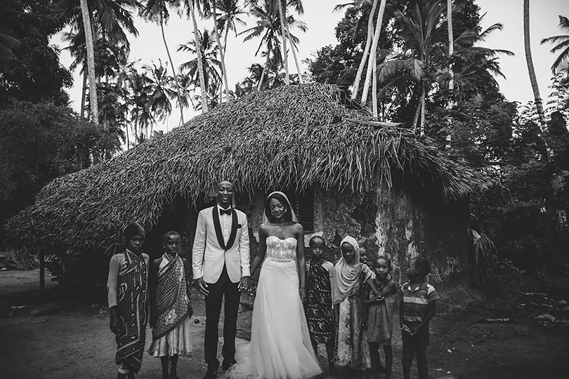 Tanzania wedding pictures