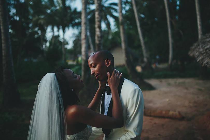 Zanzibar Tanzania wedding photographer