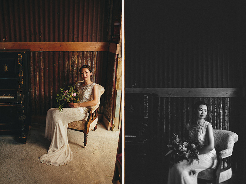 boutique barn wedding-photography