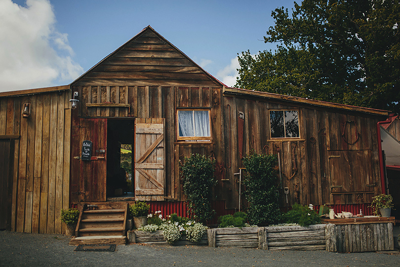 boutique barn new zealand
