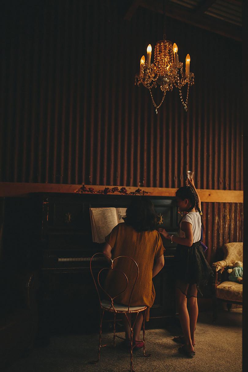 boutique barn piano