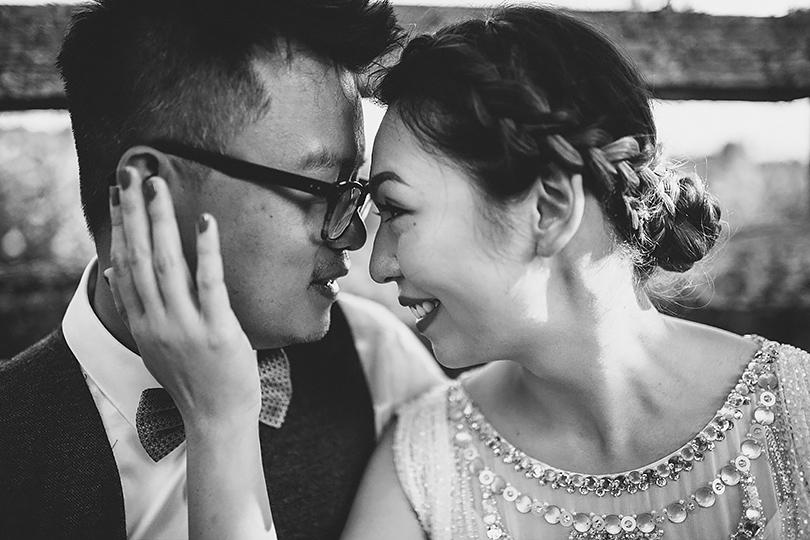 new zealand wedding photos