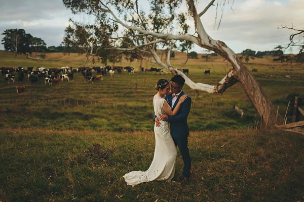 Jing & Elva | Boutique Barn Auckland Wedding