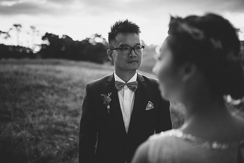 auckland new zealand wedding photographer
