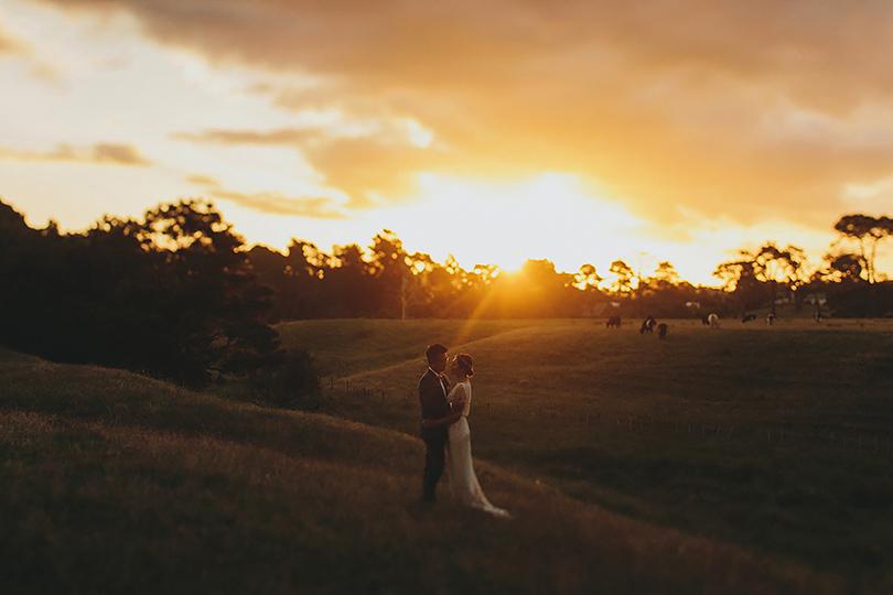 wedding photos near auckland