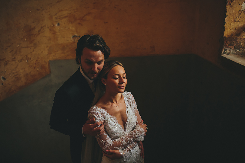 untypical wedding Venice photographer