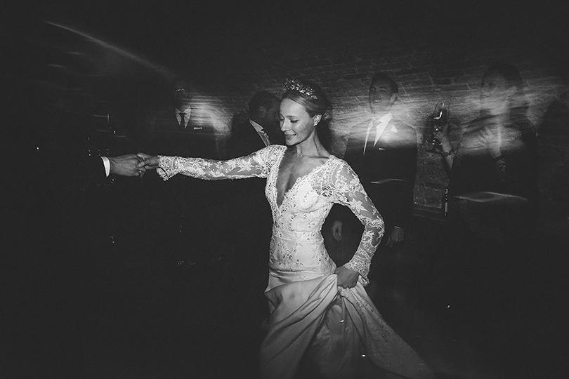 first wedding dance Venice