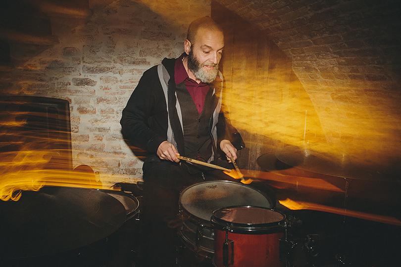 wedding drums