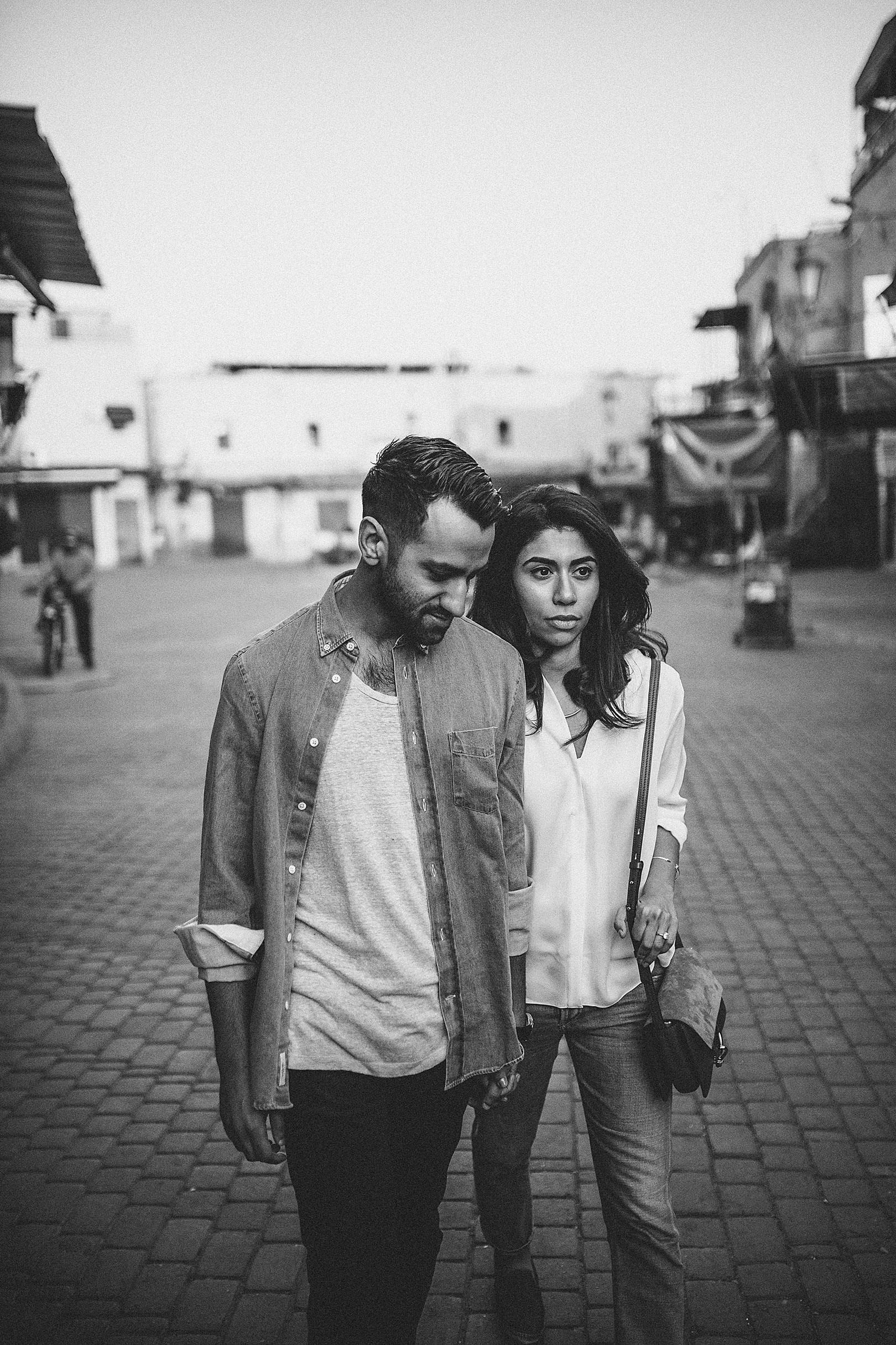marrakech engagement