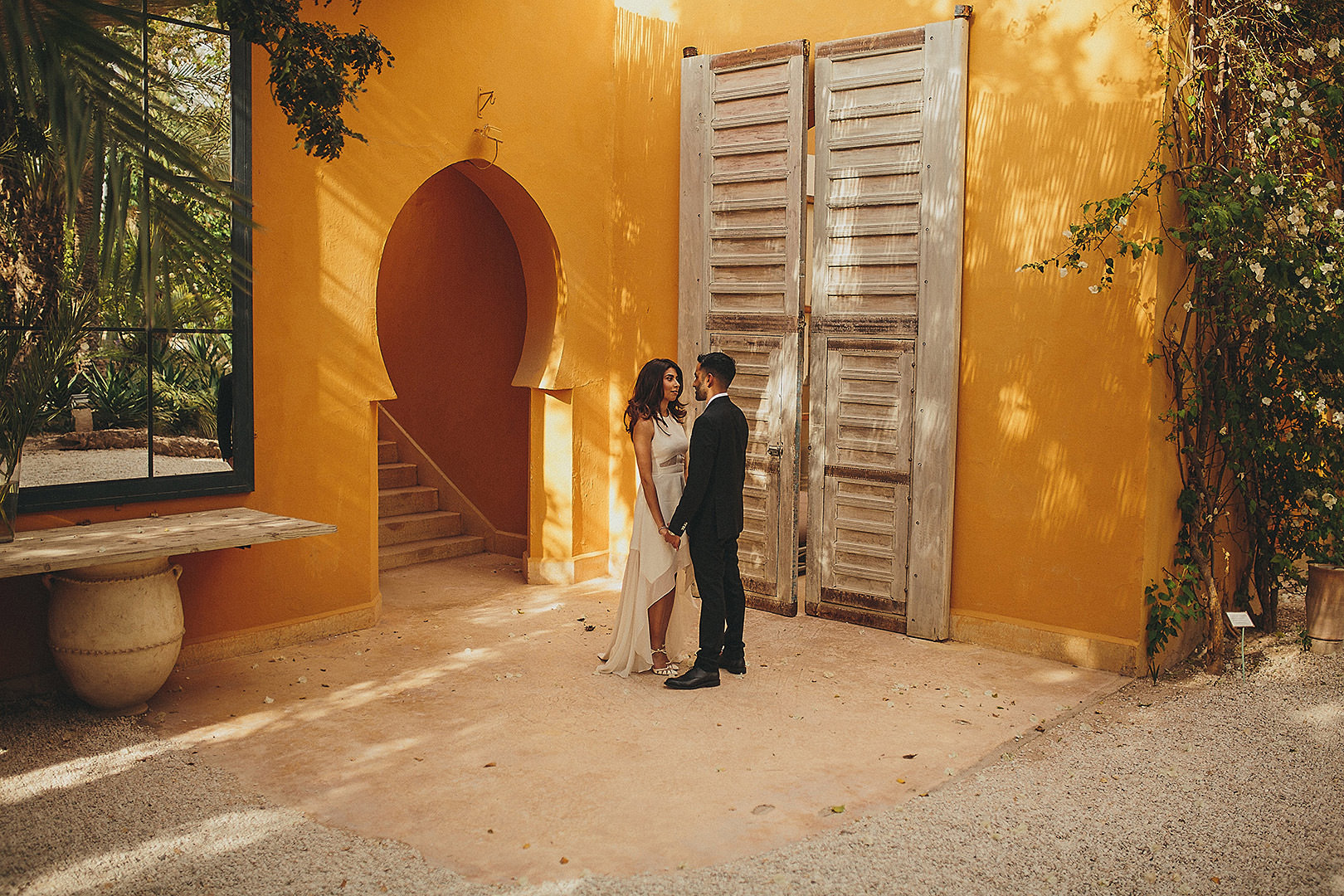 jane tasman Marrakech wedding
