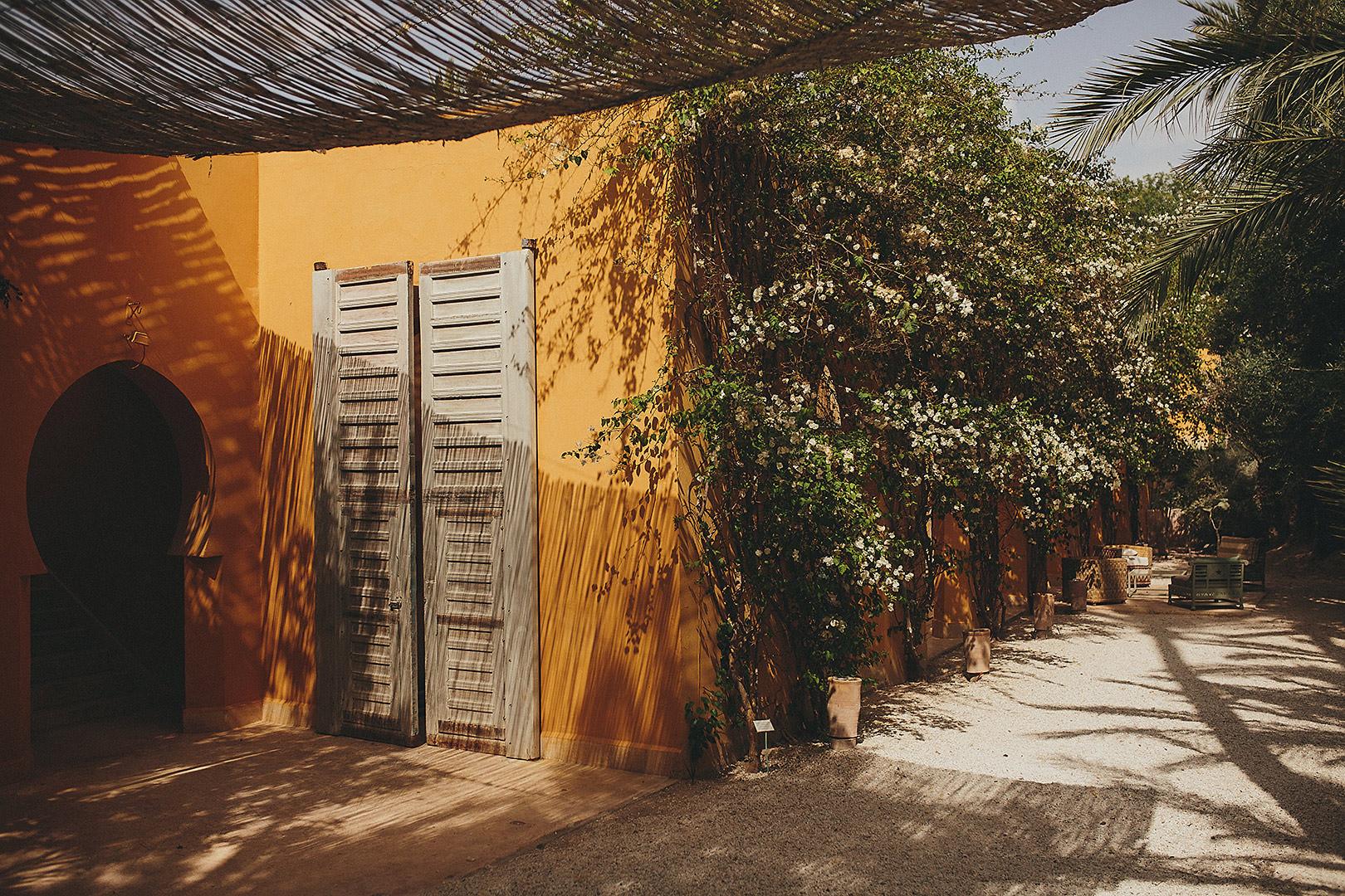 jnane tamsna marrakesh