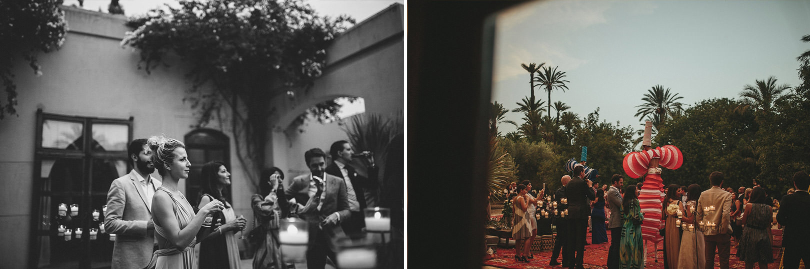 marrakesh show wedding