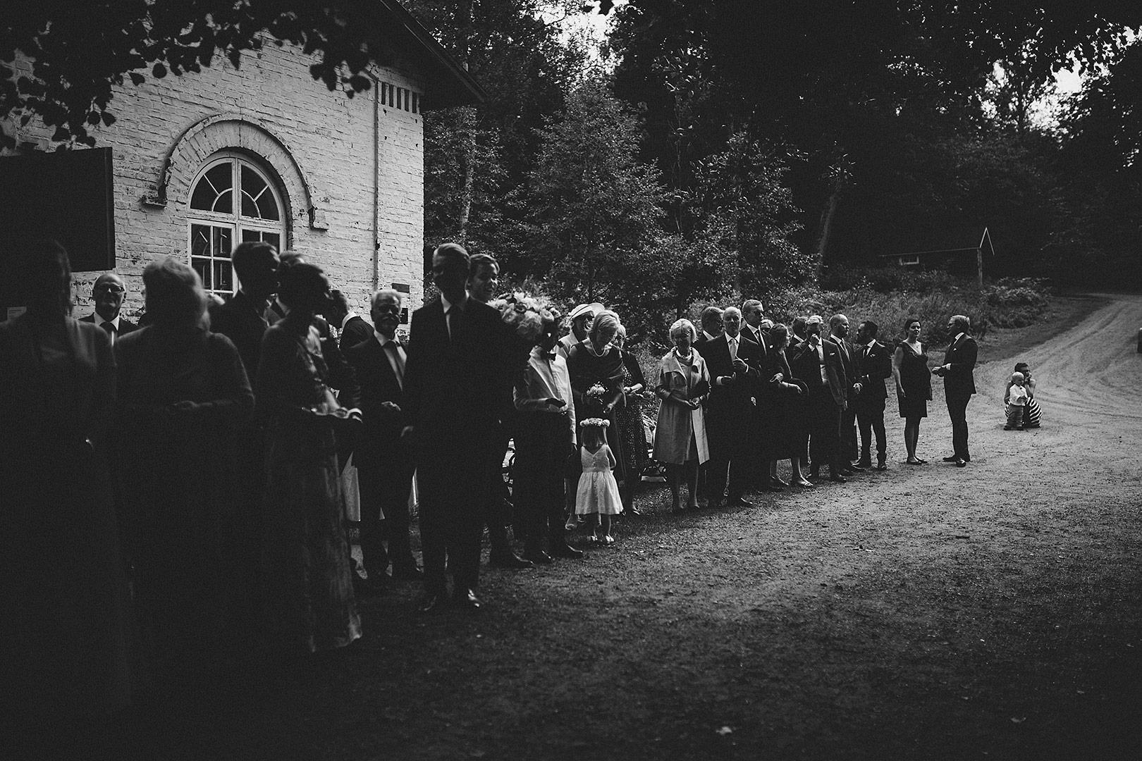 wedding rise