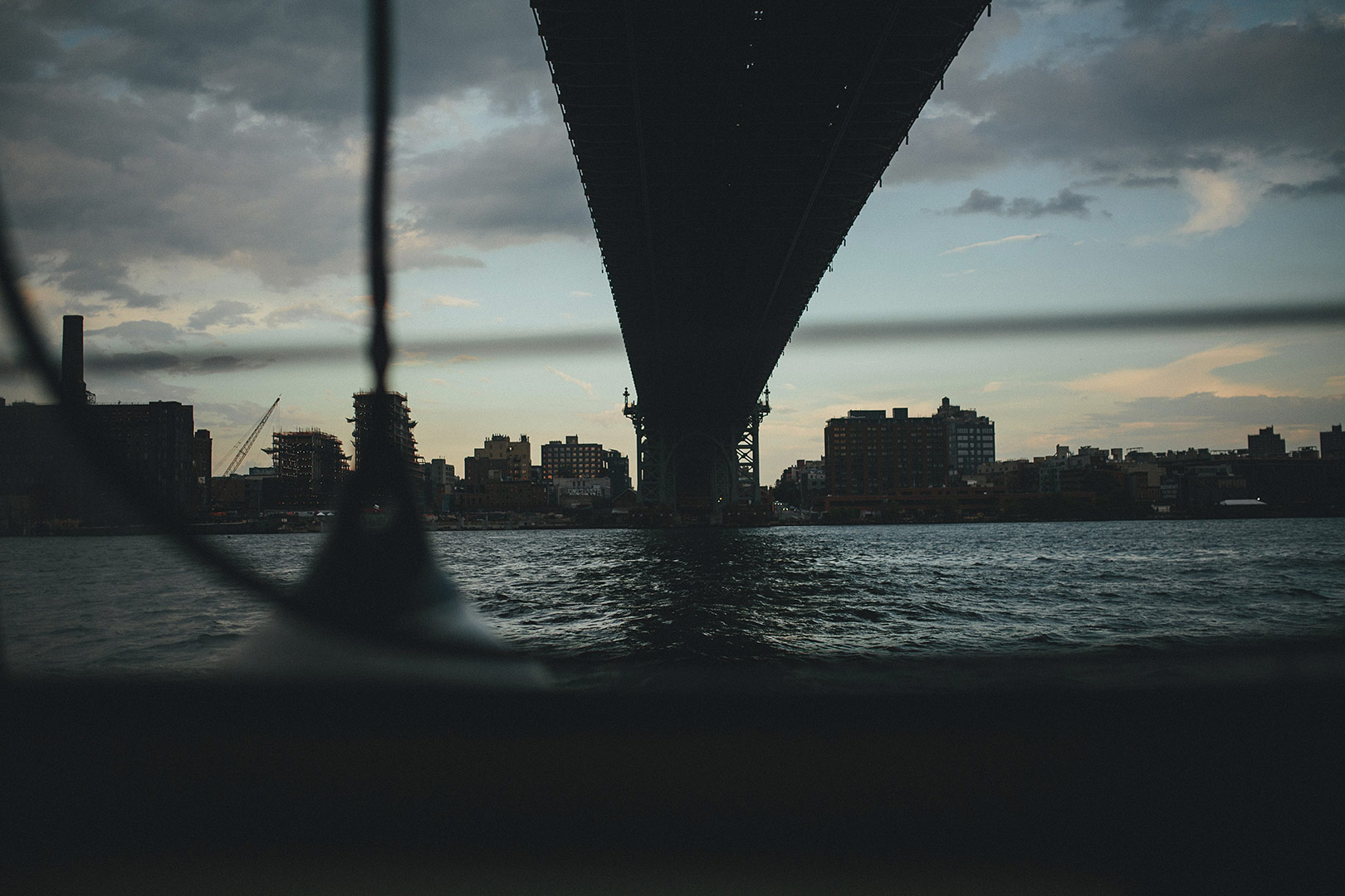 ny waterfront
