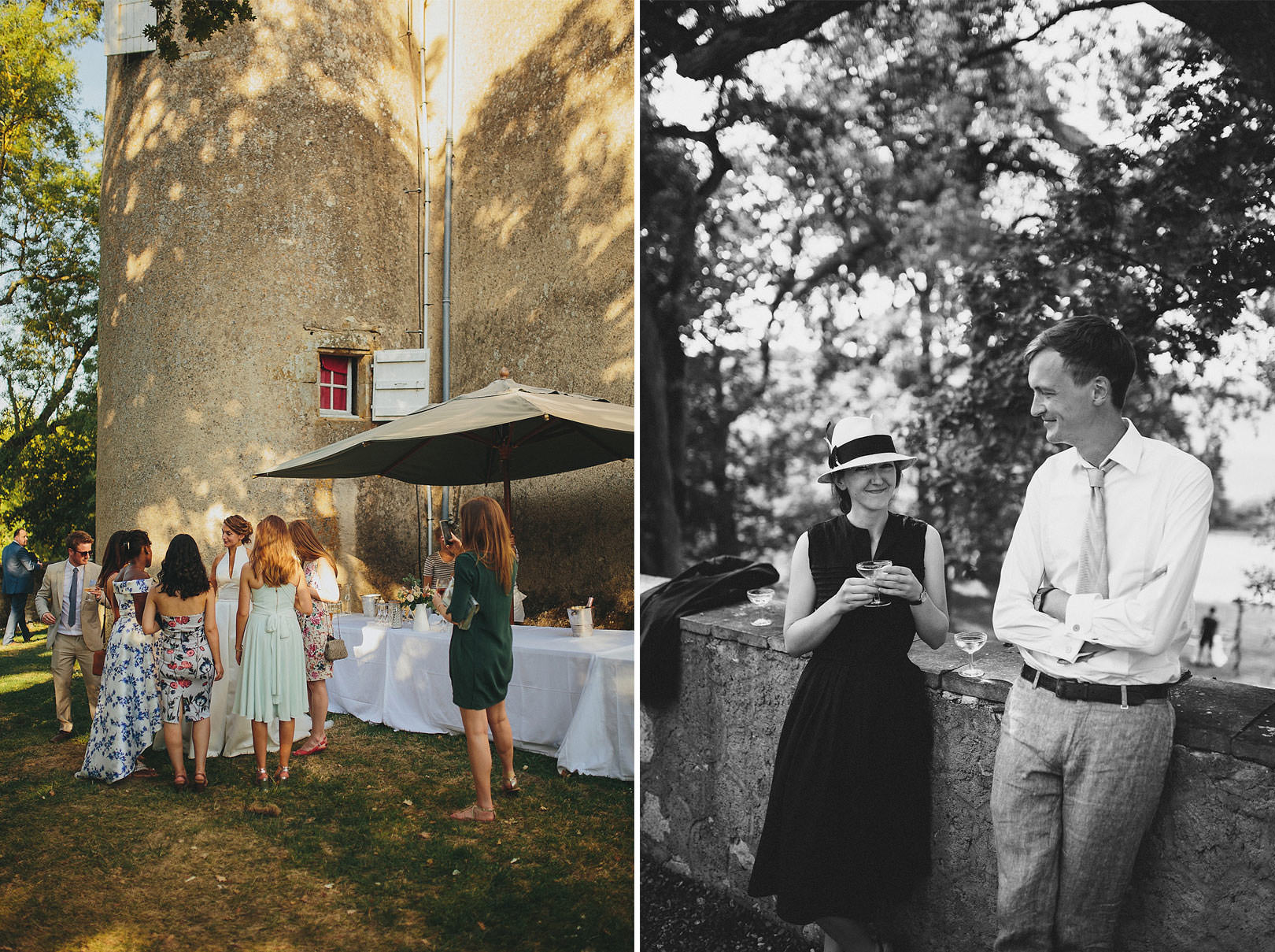 chateau-de-lartigolle-wedding-reception
