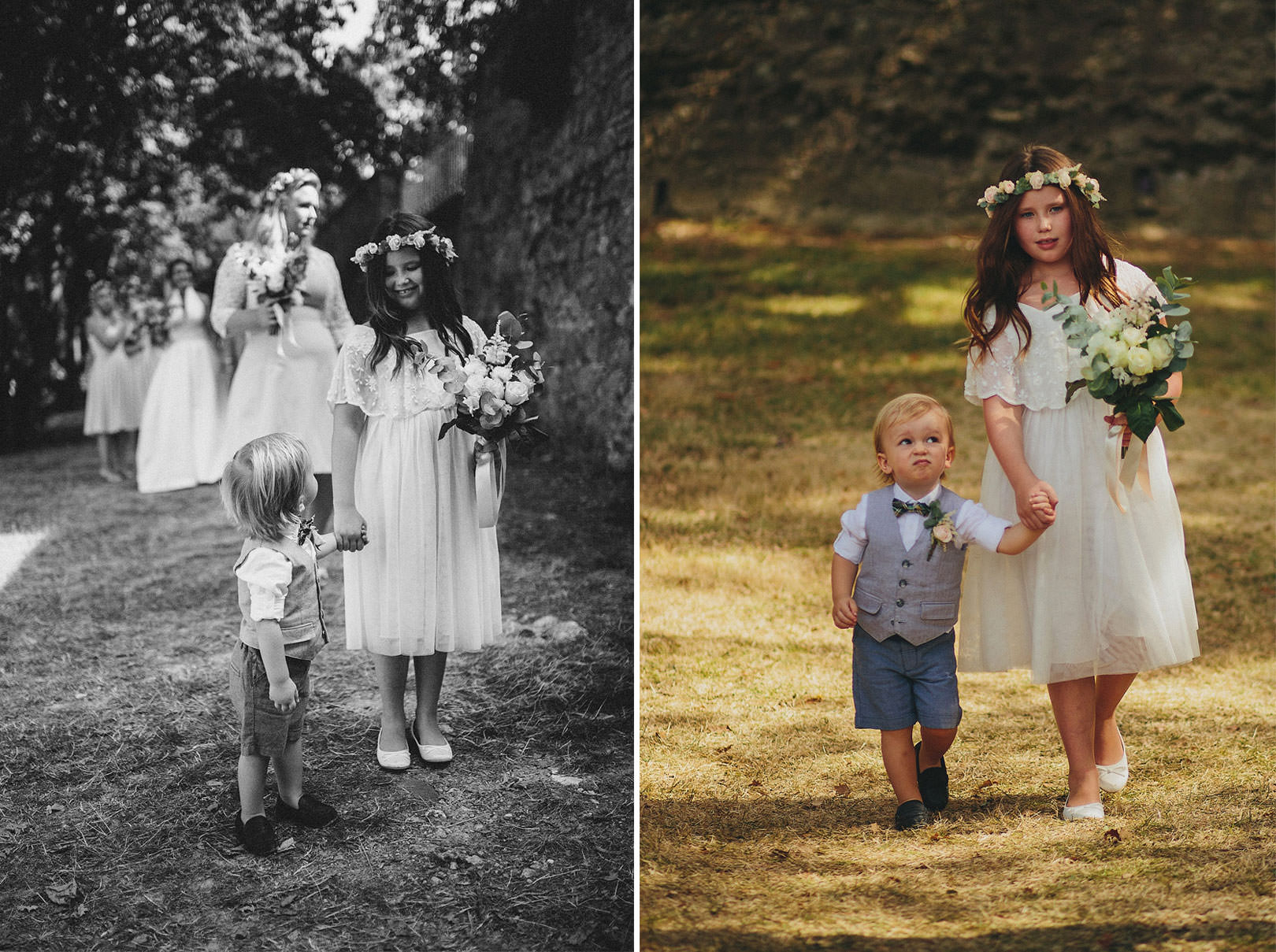 kids-wedding-chateau-de-lartigolle